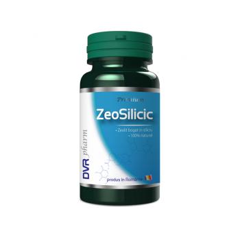 Zeosilicic 60 cps DVR PHARM
