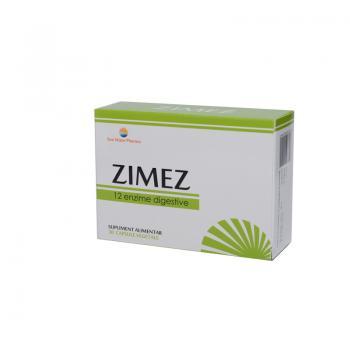 Zimez 30 cps SUN WAVE PHARMA