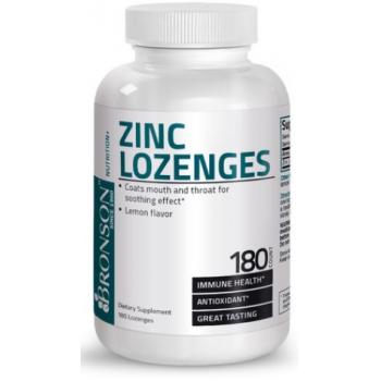 Zinc masticabil 23 mg 180 cpr BRONSON