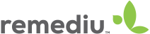 Remediu logo